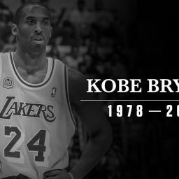 Kobe Bryant 1978~2020