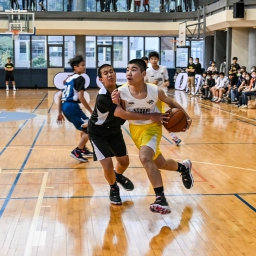 2021 EMPOWER All Star Game – 林以雋